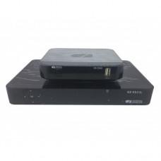 GS E521L / GS C592 Комплект Триколор на 2 телевизора
