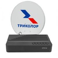 Комплект Триколор ТВ с приёмником DTS 54