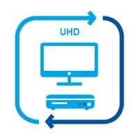 Обмен на однотюнерный приемник Ultra HD 4K GS B5210 с бесплатной доставкой!
